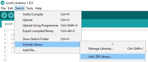 """""""کتابخانه"""